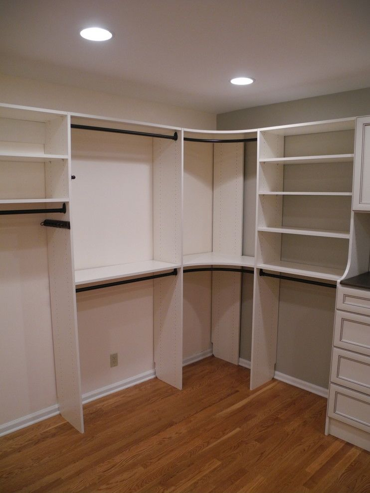 Wire closet shelving closet traditional with all about closets closet