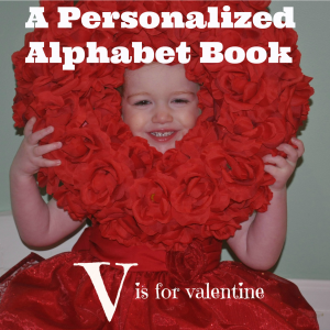 """My sweet husband celebrated his birthday yesterday. Among his birthday loot, was a book I made for him from Annabelle titled: """"Annabelle & Daddy's Alphabet Book"""". The book i…"""