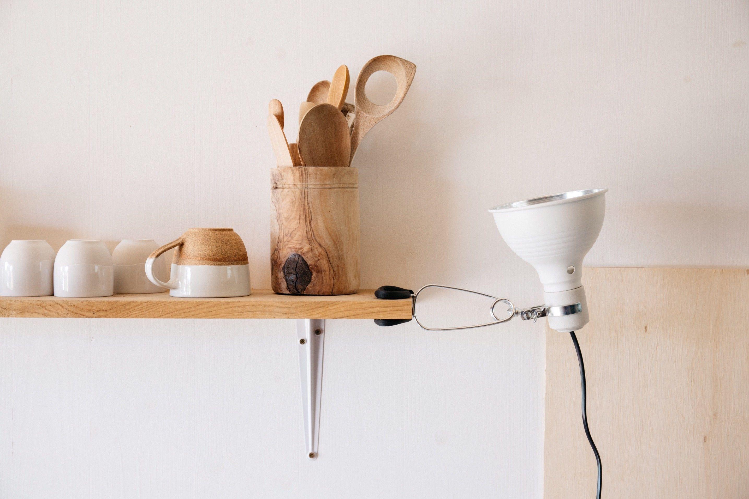 lampe a clipser a retrouver chez le rep re des belettes a u t u m n pinterest kitchen. Black Bedroom Furniture Sets. Home Design Ideas