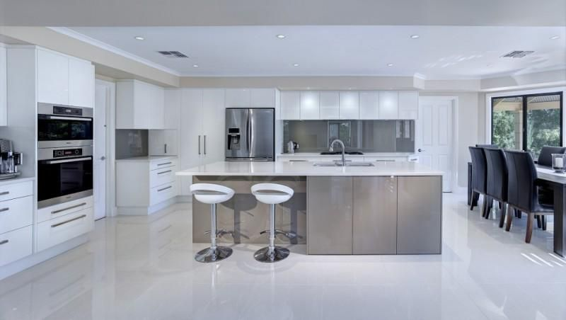 Project 2 Galleries Brilliant Sa Pty Ltd Home Renovationsbathroom Renovationscontemporary Kitchen Designopen