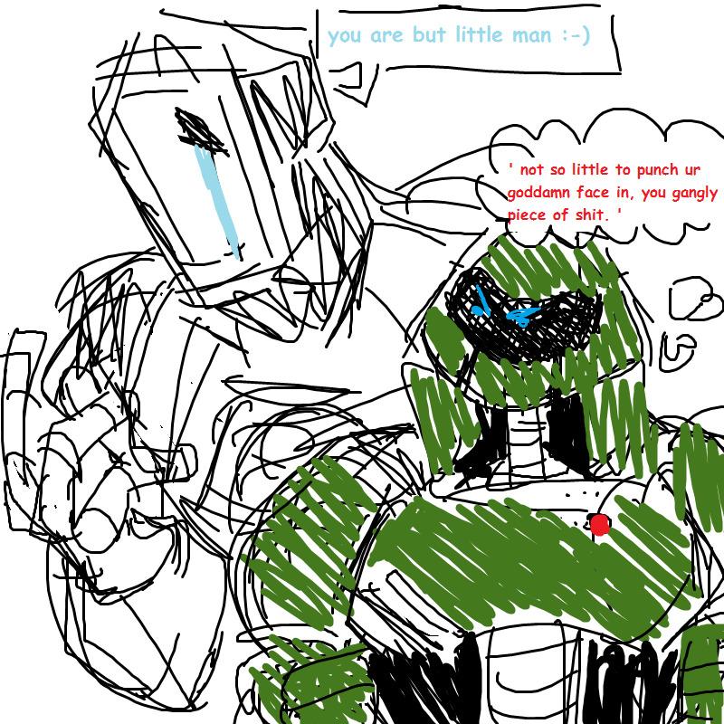 Pin By J S On Doom Slayer Meme Anime Guys Funny Comics