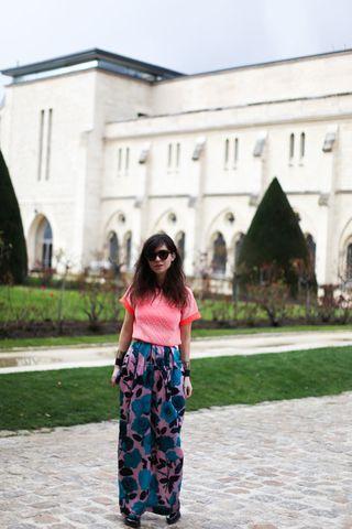 Le Blog de Betty on Bloglovin | Floral Love. | Fashion, Dior