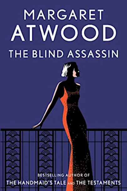The Blind Assassin by Margaret Atwood - BookBub