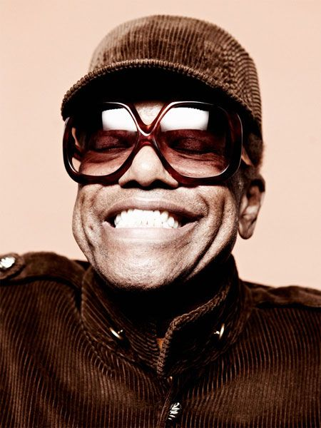 d2512149c3 Bobby Womack in handmade Oliver Goldsmith Sunglasses for Clash Magazine -   sunglasses  eyewear  bobbywomack  olivergoldsmith