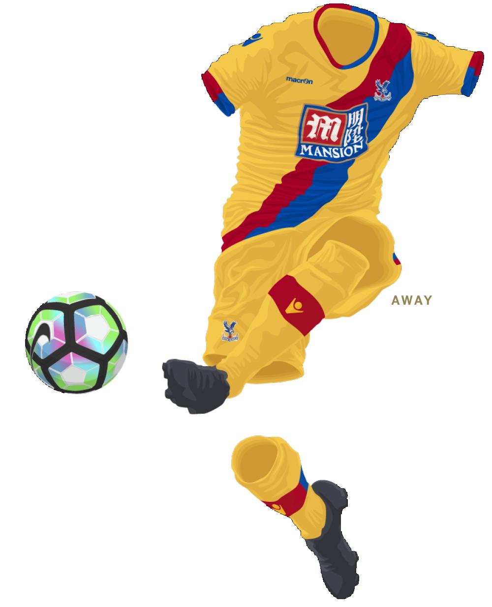 Premier League Kits Soccer kits, Premier league, Football