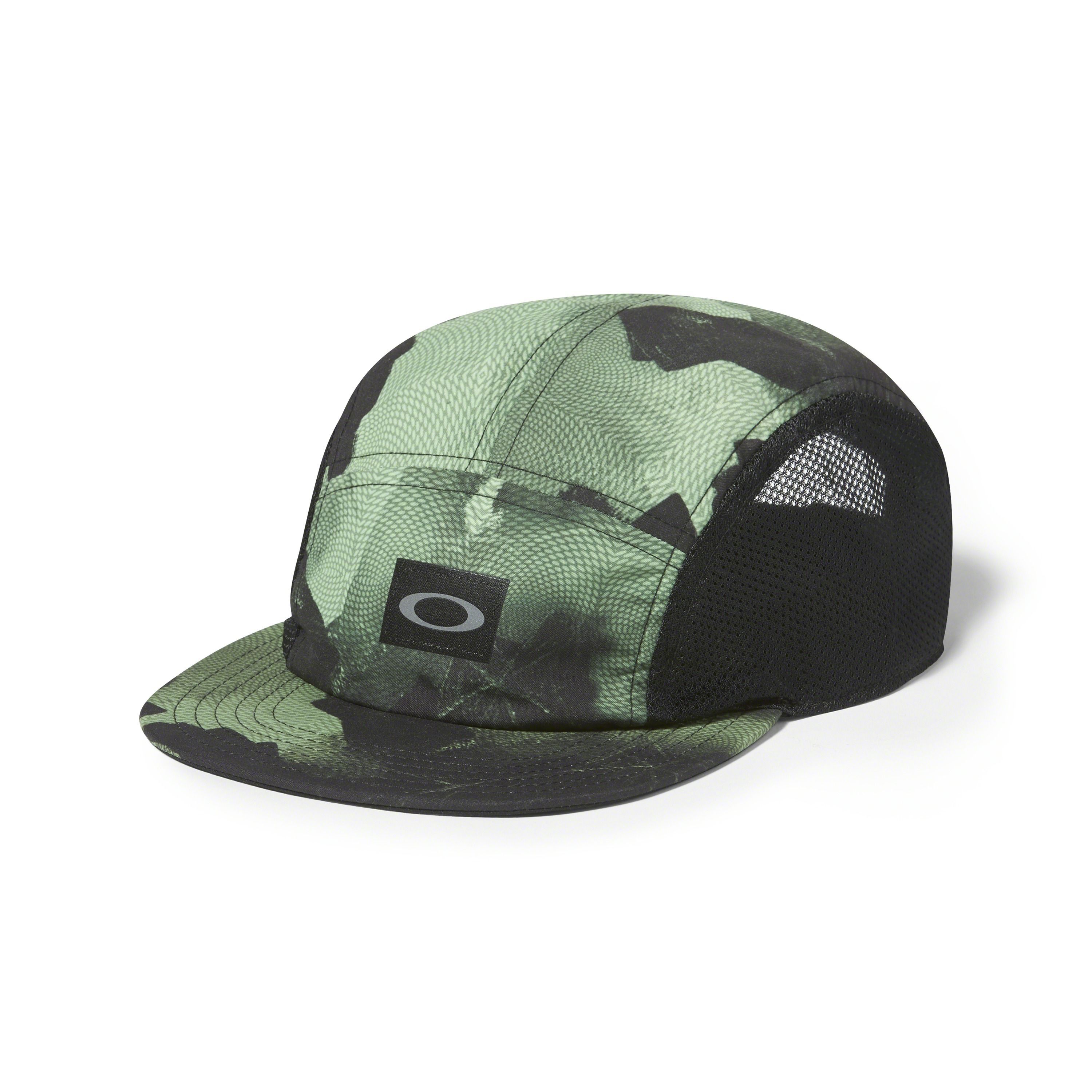 Shop Oakley 5 Panel Performance Hat in VIPER at the official Oakley online store.
