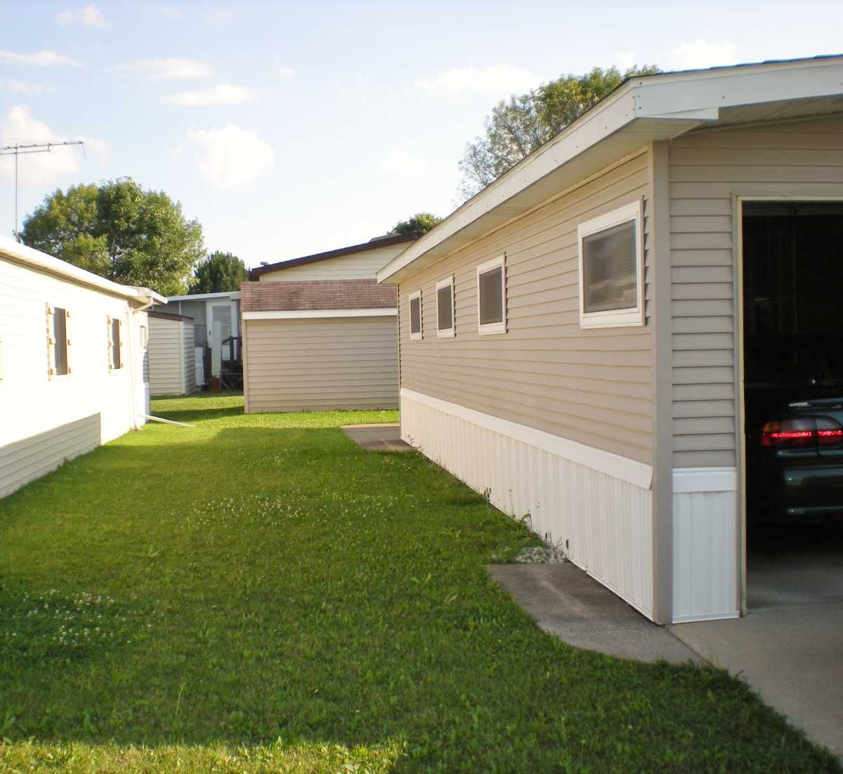 Fairmont Manufactured Home For Sale In Pleasant Prairie Wi 53158
