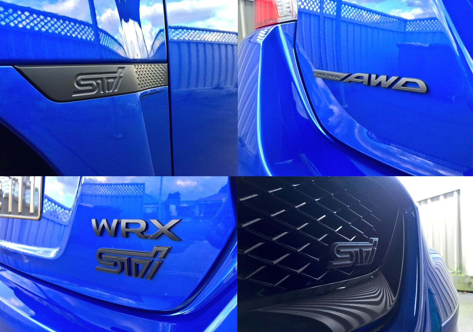 Is Your Car Feeling Blue? Spice Things Up With Plasti Dip