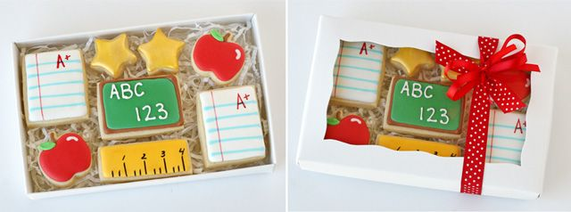 Cute and Creative Cookie Packaging Ideas - Glorious Treats