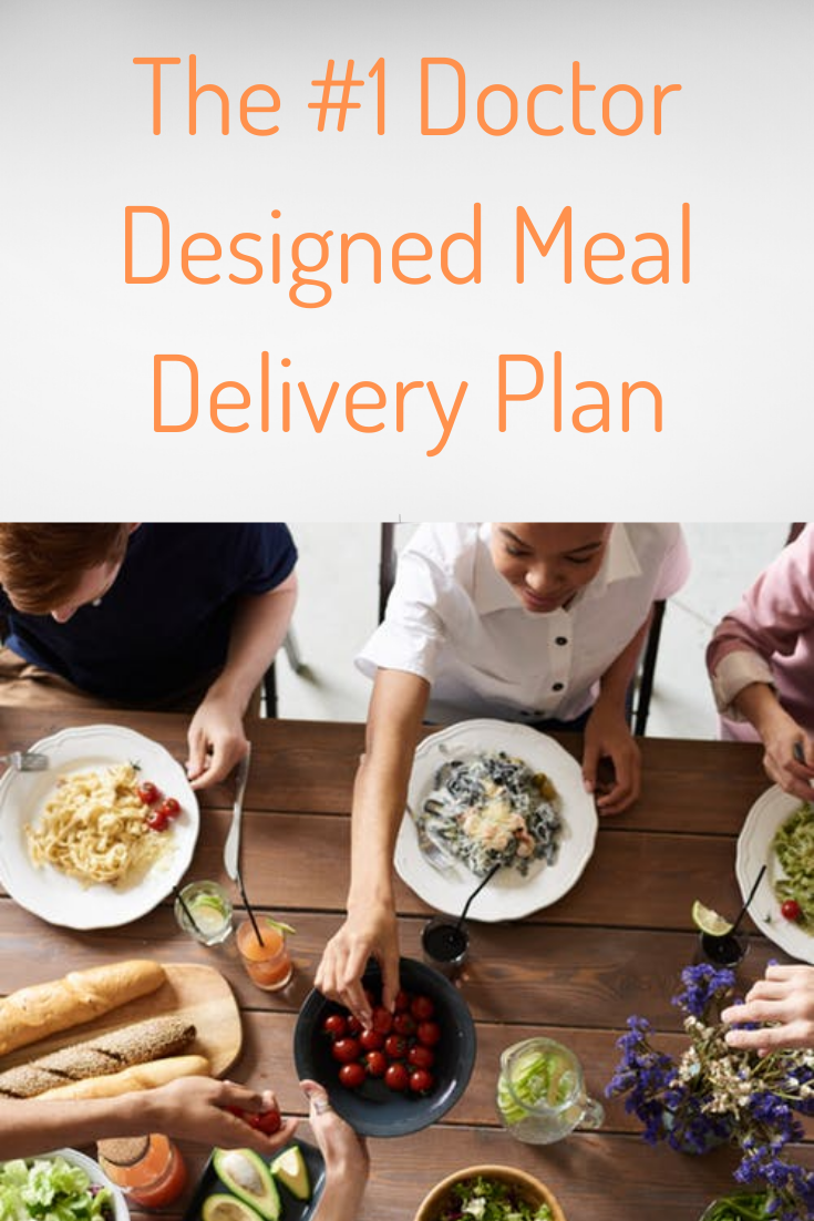 Healthy Meal Delivery Service Healthy meal delivery