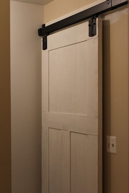 Barn Door Construction Losing My Mind Barn Door Interior Barn Doors Pocket Doors