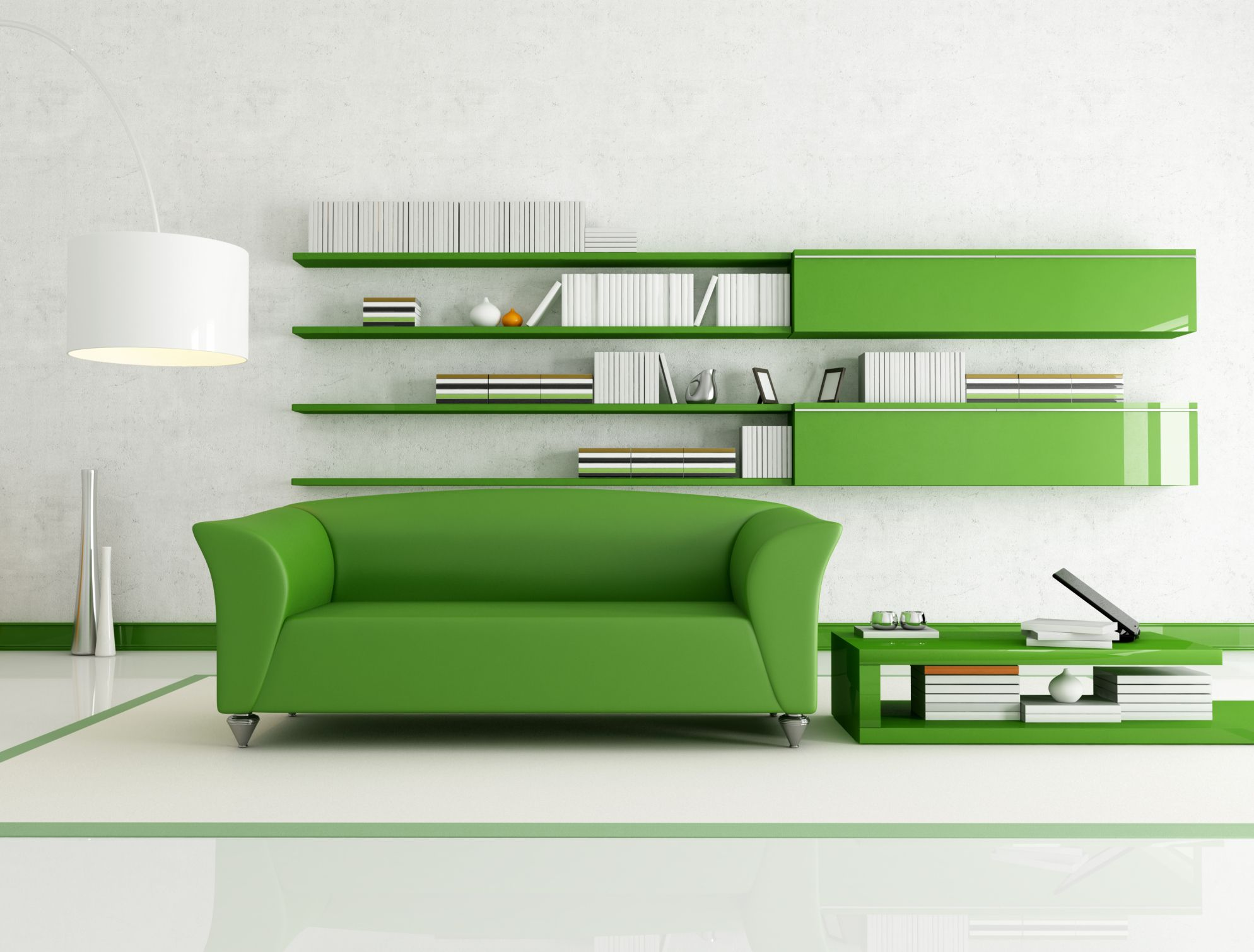 Verde Es El Color Del Equilibrio Y La Armon A Trata El Cansancio  # Muebles Equilibrio