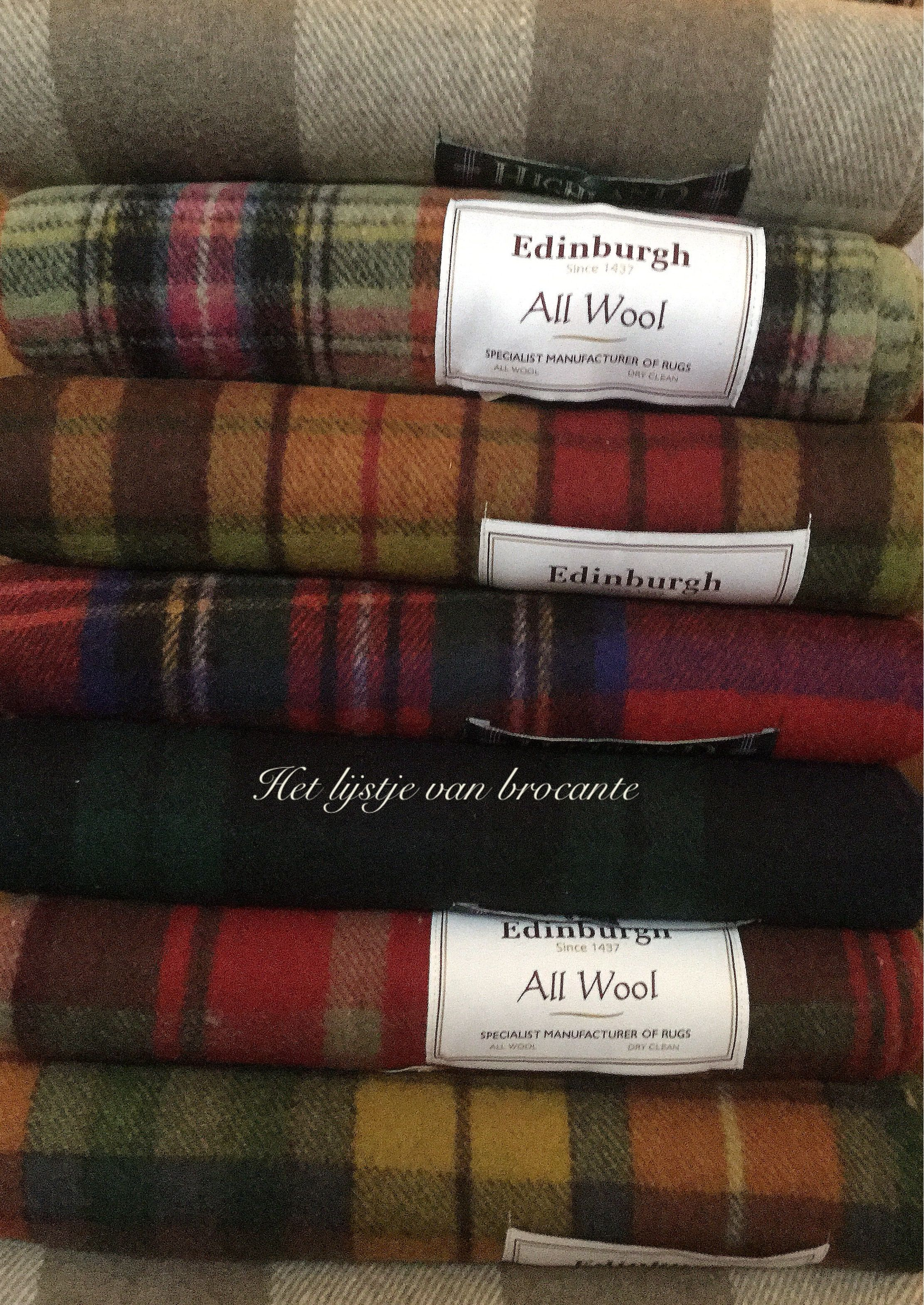 1a367ba2 Wonderful Scottish throws available in my shop....by Silvia Hokke Tartan  Plaid