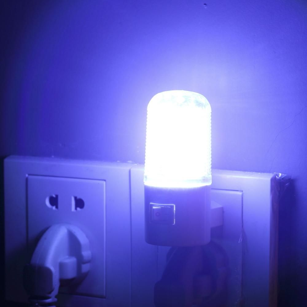 Wall Mounting Bedroom Night Light Lamp  Bedroom night light