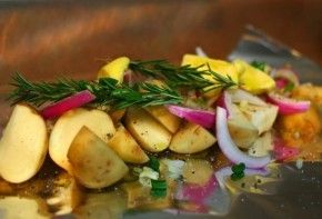 Cinco platos sabrosos y económicos con patatas   EROSKI CONSUMER