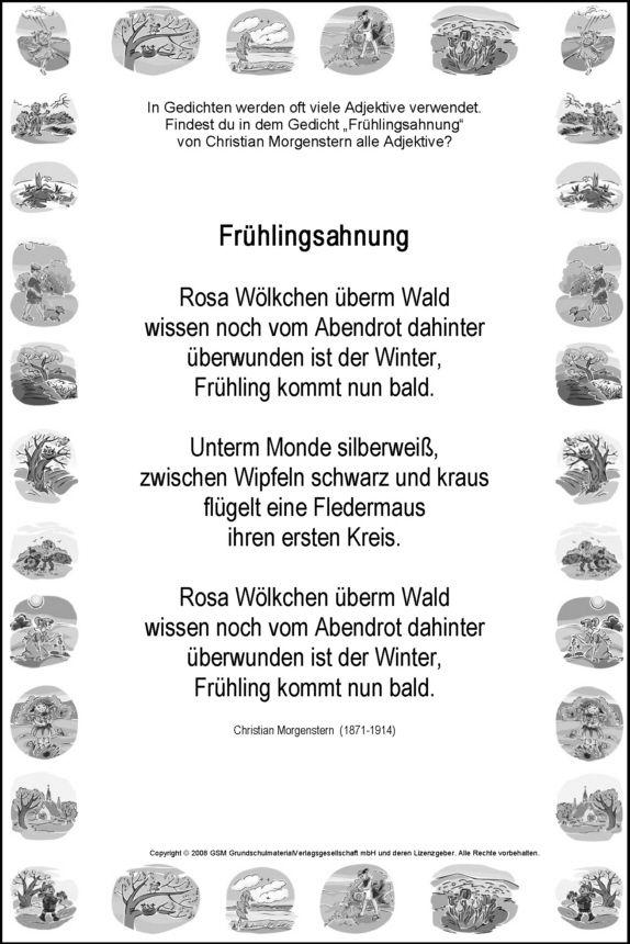 Pin von Vassné Veréb Judit auf német | Pinterest | Adjektive, Wissen ...