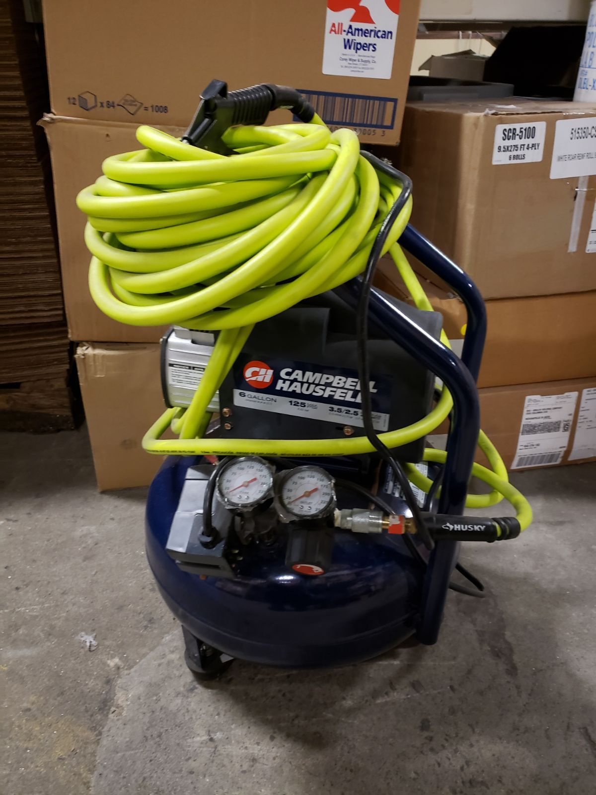 Brand New Air Compressor on Mercari in 2020 Air