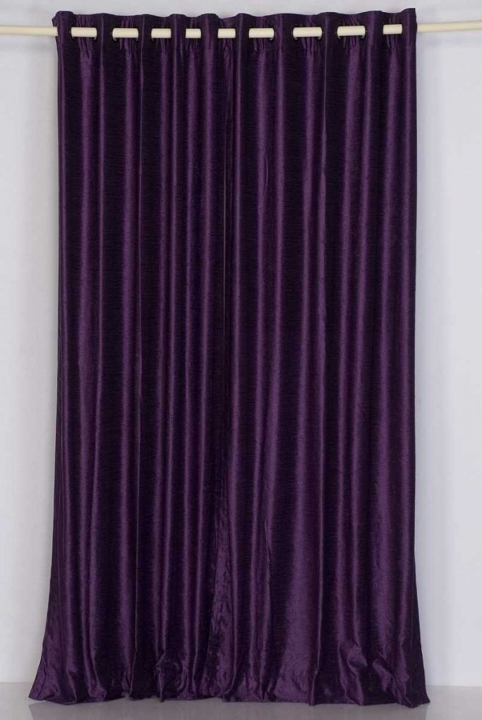 The 9 Best Dark Purple Sheer Curtains Wc16d43 Purple Curtains