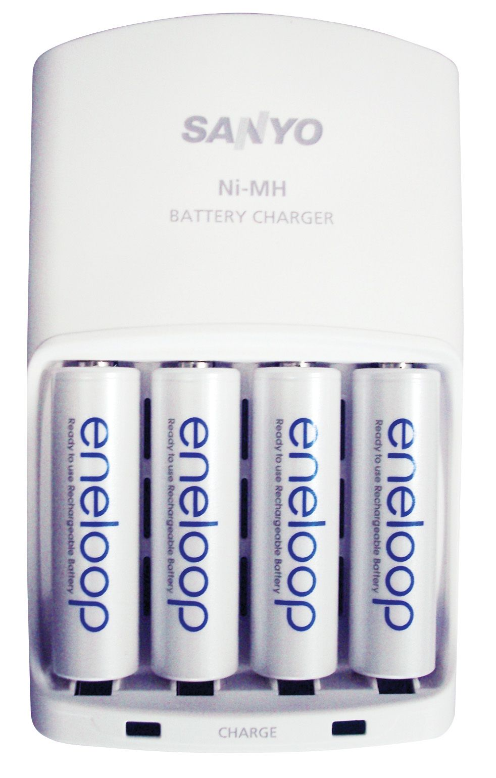 Could Not Survive Without These In My Home They Work Beautifully With My Cheap Duracell Charger Same Factory Makes Both Sets Of Ba Sanyo Cheap Sets Duracell