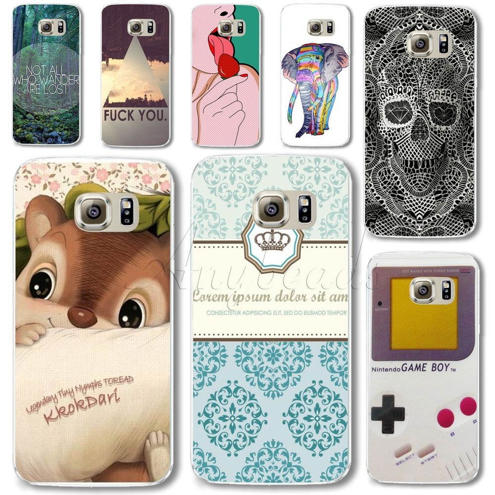 best sneakers b0130 39d04 Details about Hybrid Heavy Hard Rugged Protector Case For Samsung ...