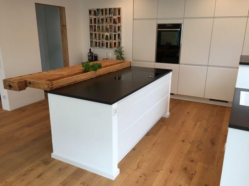 Fertig küchen  Unsere neue Küche ist fertig. Der Hersteller ist: Wellmann ...