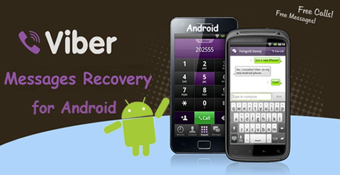 Viber Recovery Recover Deleted Or Lost Viber Chat History 1 Restore Deleted Viber Messages From Googledrive Backup 2 Recovery Data Recovery Recover