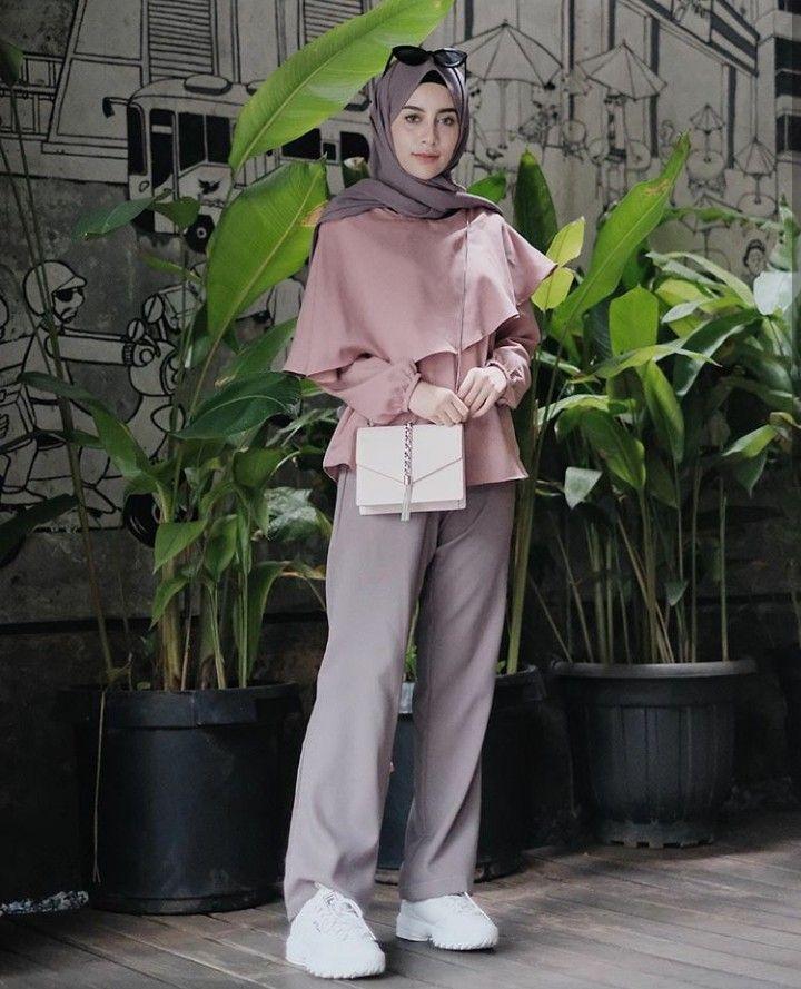 Warna Jilbab Yang Cocok Untuk Baju Hijau Tosca