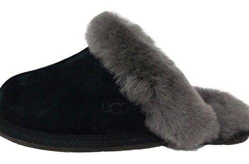 917e78c9c23 UGG AUSTRALIA WOMENS SCUFFETTE II SLIPPER #Ugg #Slippers   Slippers ...