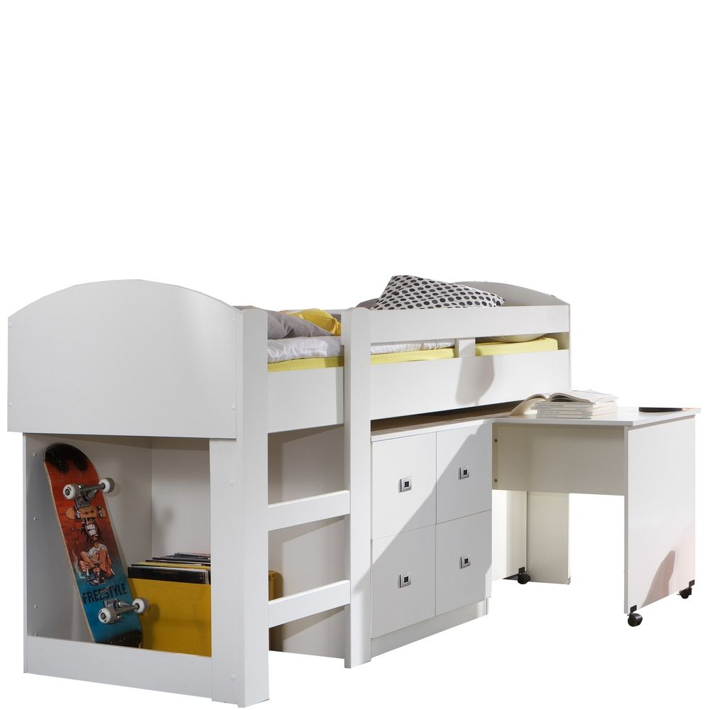 Ausziehbett Antonio Pin By Ladendirekt On Kinderbetten In 2019 Bed Furniture Bed