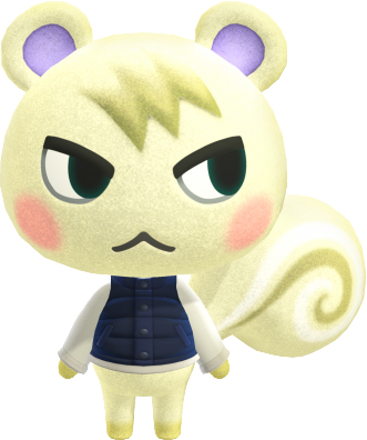 File Marshal Nh Png Nookipedia The Animal Crossing Wiki In 2020