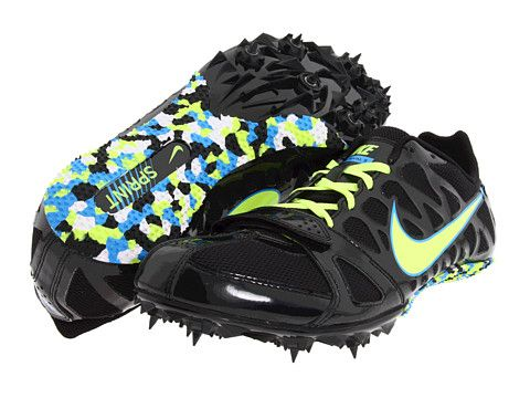 Nike Zoom Rival S 6 - Multiview | Track