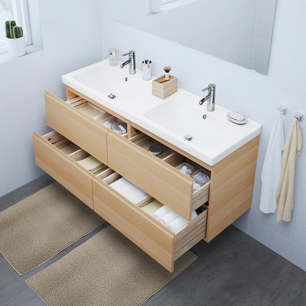 21++ Meuble vasque ikea salle de bain ideas