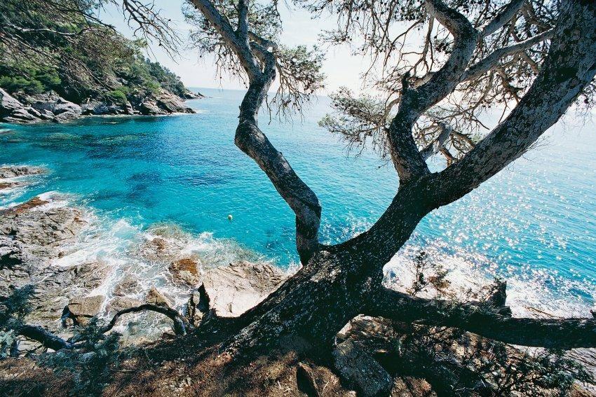 Das blaue Wunder erleben Abenteuerurlaub, Urlaub in