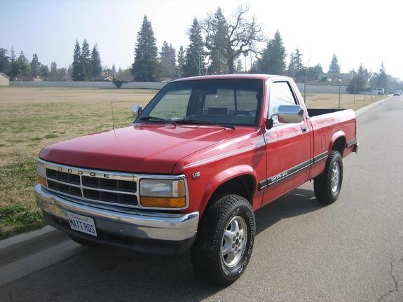 E Aa Caba E Fdc D F on Custom 1995 Dodge Dakota 4x4