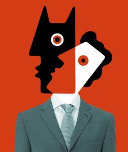 DE TODO UN POCO: 10 características del jefe psicópata