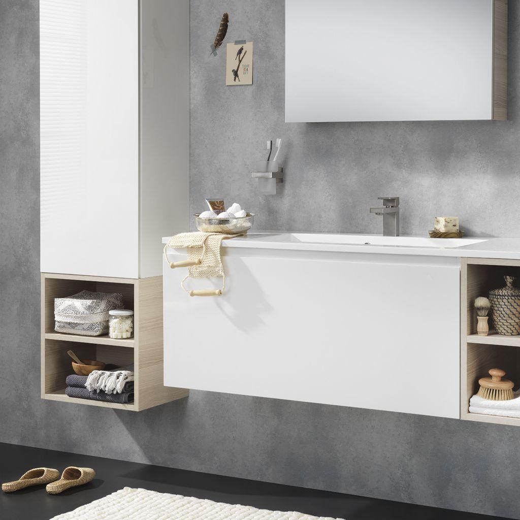 een kleine badkamer inrichten doe je met deze 5 tips! | badkamer, Badkamer