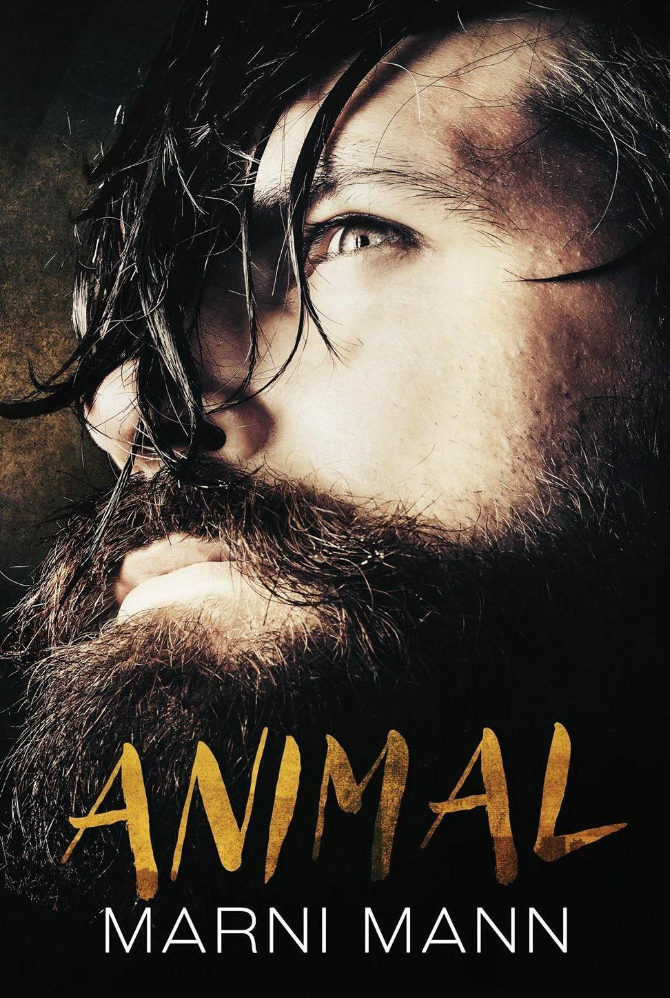 Animal By Marni Mann  Release Date March 23rd, 2017  Genres: Dark Romance