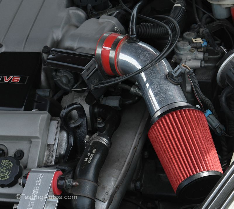 When should an air filter be changed? | Car care and
