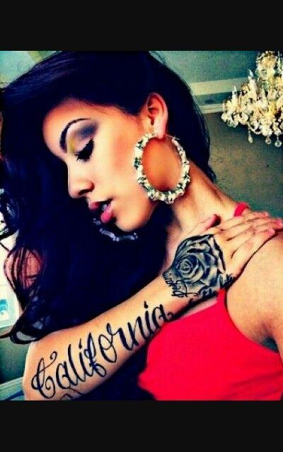 e3c03071ce399 Salice Rose tattoo | tattoos | Rose tattoos, Girl flower tattoos ...