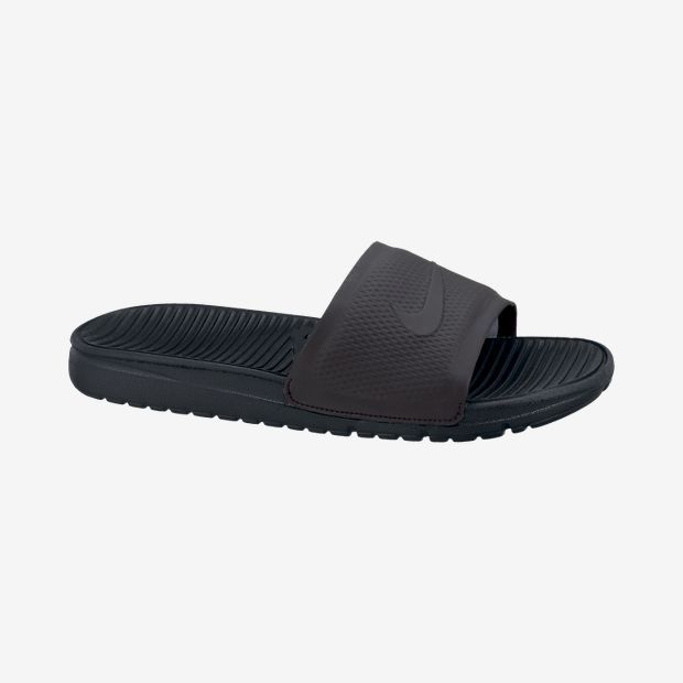 best authentic d5c17 ff209 Nike Benassi Solarsoft Slide - Austin