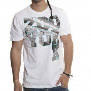 Camiseta Zoo York: Drop K Photoreal WH