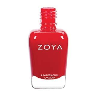 ZOYA - professional lacquer