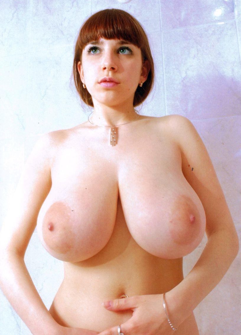 yulia nova nude big boobs