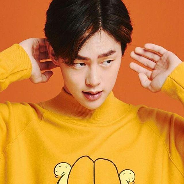 Hyun Bin Jbj Instagram