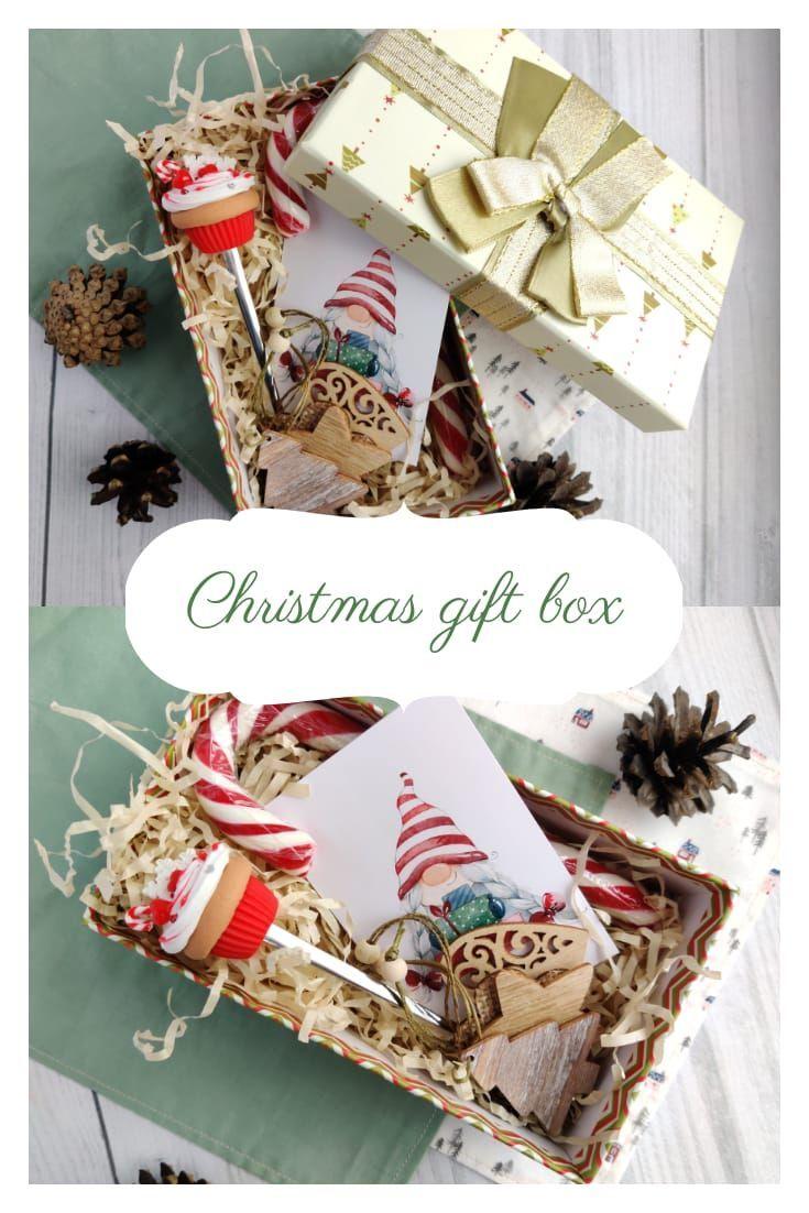 christmas eve box ideas kids sweet boxes ideas gifts christmas gift set ideas…   Christmas gift ...