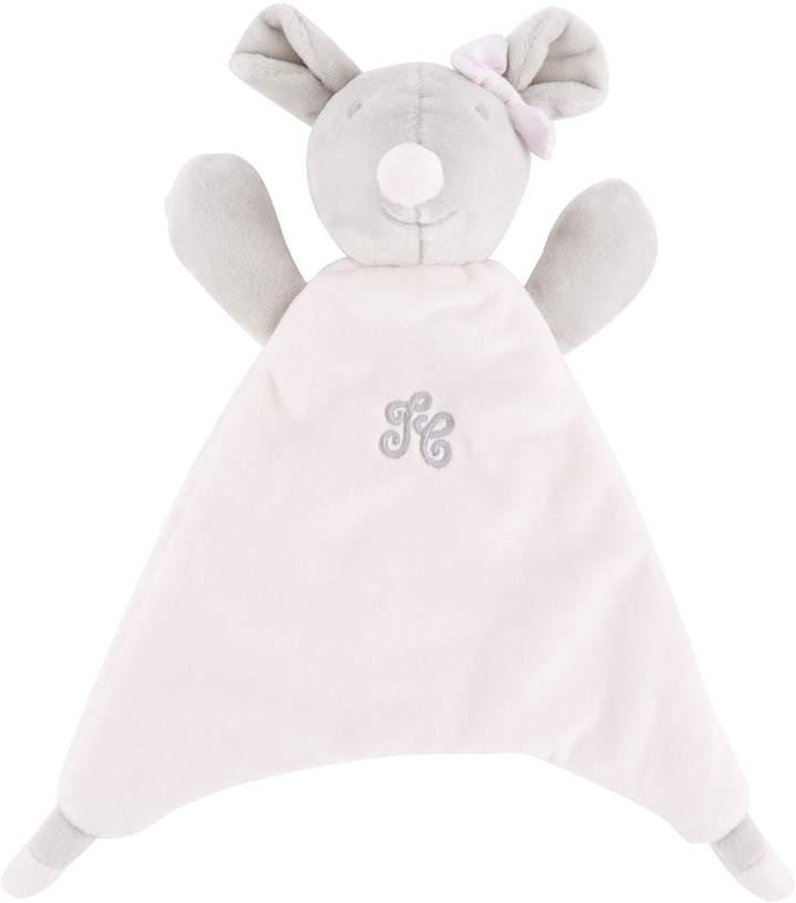 Eugenie The Mouse Comforter Baby Comforter Baby Sleeping