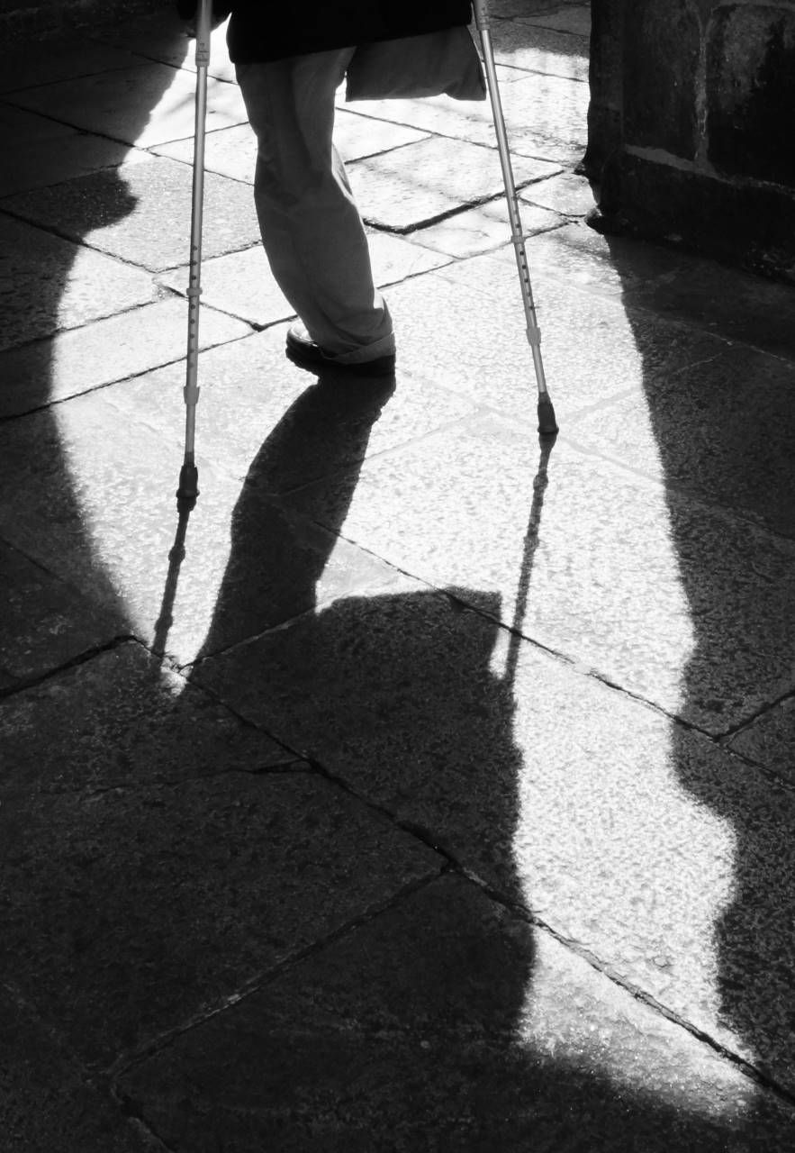 Historia de luces y sombras