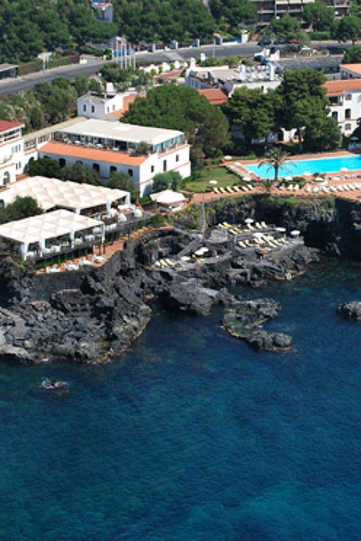 Grand Hotel Baia Verde Province Of Catania Sicily Grand Hotel