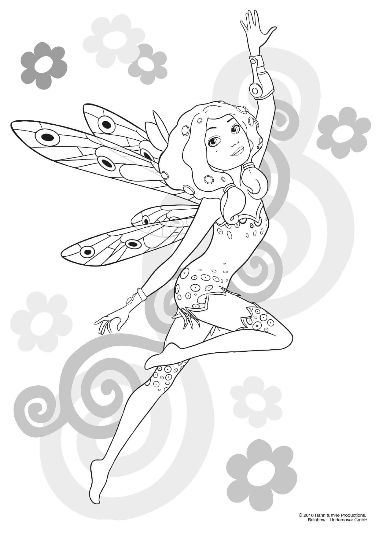 Tooth fairy pictures coloring for kids coloring pages free kids coloring pages
