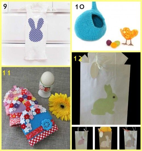 Shopping guide handmade easter gift ideas easter handmade baby shopping guide handmade easter gift ideas negle Gallery